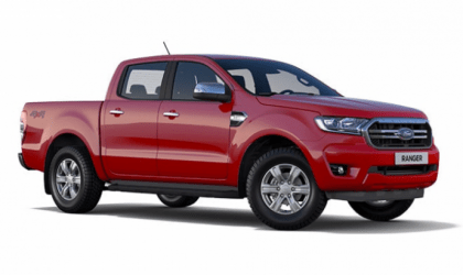 FORD RANGER WILDTRACK 2.0L TURBO 4x2 AT