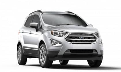 FORD ECOSPORT TITANIUM 1.5L AT